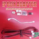 iOS 8 Adapter for IP-Box